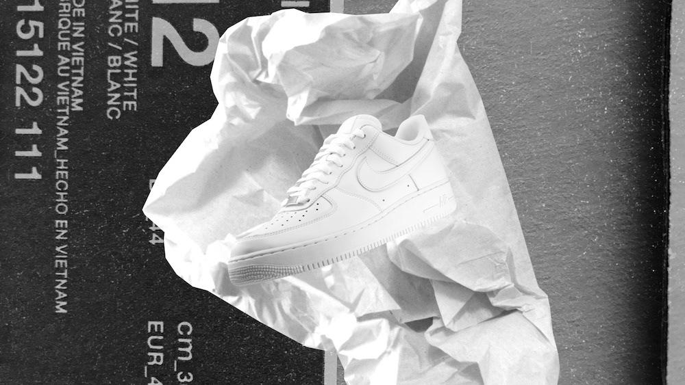 Nike / AF 1 'Uptown'